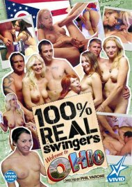 100% Real Swingers: Ohio