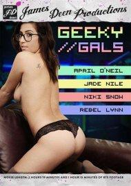 Geeky Gals Porn Video
