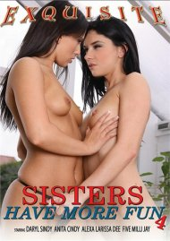 Sisters Have More Fun 4 Porn Video