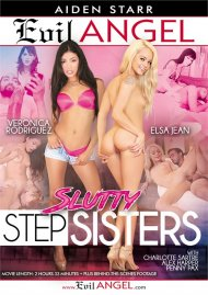 Slutty Stepsisters Porn Video