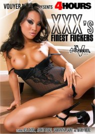 XXX's Finest Fuckers Porn Video