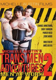 Buy Trans Men Adventures 2: Men At Work