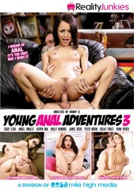 Buy Young Anal Adventures 3