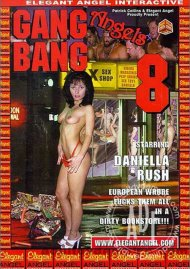 Gang Bang Angels 8 Porn Movie