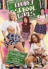 Chunky School Girls Porn Video