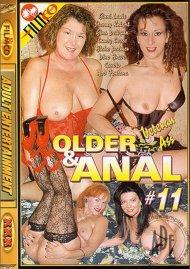 Older & Anal #11 Porn Video