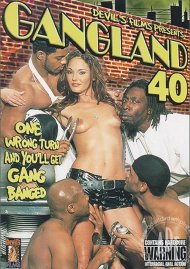 Gangland 40 Porn Video