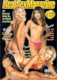 Real Sex Magazine 6