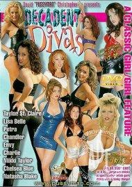 Decadent Divas Porn Video