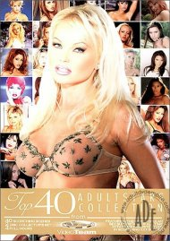 Top 40 Adult Stars Collection