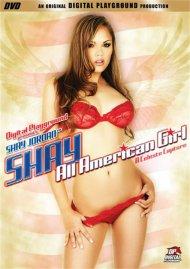 Shay: All-American Girl