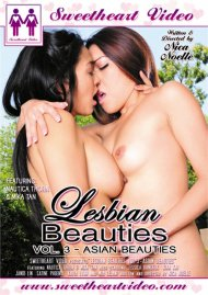 Lesbian Beauties Vol. 3: Asian Beauties Porn Video
