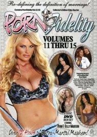 Porn Fidelity Vol. 11-15