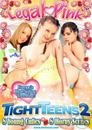 Tight Teens 2 Porn Video