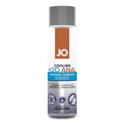 JO H2O Anal - Cooling - 4 oz.
