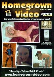 Homegrown Video 838 Porn Video