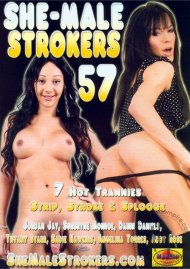 She-Male Strokers 57 Porn Video