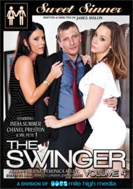 Swinger 4, The Porn Video
