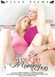 Seduced By Mommy #10 Porn Movie