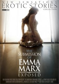 Submission Of Emma Marx, The: Exposed Porn Movie