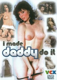 I Made Daddy Do It Porn Video