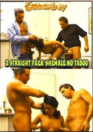 2 Straight Fuck Shemale No Taboo Porn Video