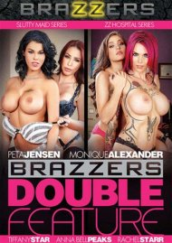 Brazzers: Double Feature Porn Video