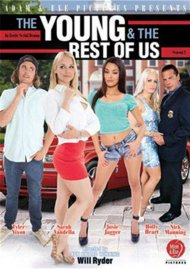 Buy Young & The Rest Of Us, The: Season 2