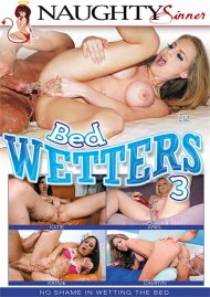 Bed Wetters #3