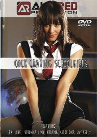 Cock Craving Schoolgirls Porn Video
