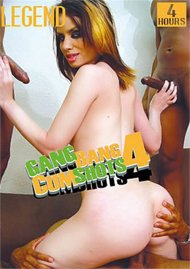 Gang Bang Cum Shots 4 Porn Video