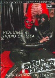 Domina Files 4, The Porn Video