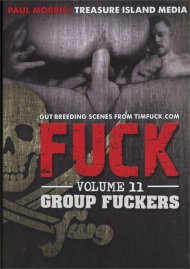 TIMFuck Vol. 11: Group Fuckers
