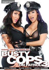 Buy Busty Cops On Patrol 3