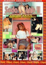 Sodomania 2: More Tails Porn Video