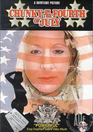 Chunky of the Fourth of July Porn Video