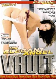 Elegant Angel Vault, The
