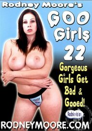 Rodney Moore's Goo Girls 22