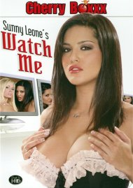 Sunny Leone's Watch Me Porn Video