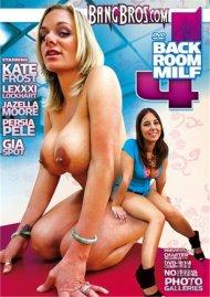 Backroom MILF 4