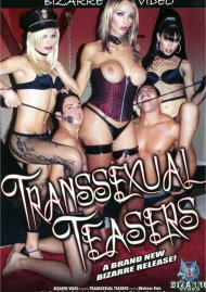 Transsexual Teasers Porn Video
