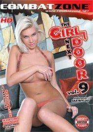 Girl Next Door #9, The