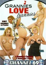 Grannies Love Trannies Porn Video