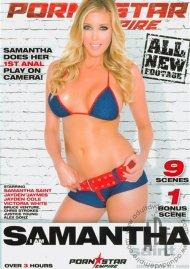 I Am Samantha Saint