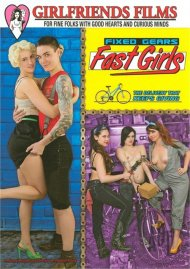 Fixed Gears Fast Girls Porn Video