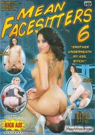 Mean Facesitters #6