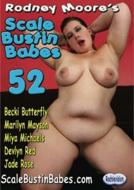 Scale Bustin Babes 52 Porn Video