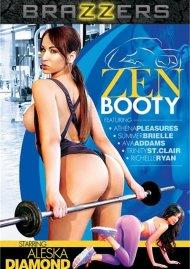 Zen Booty Porn Video