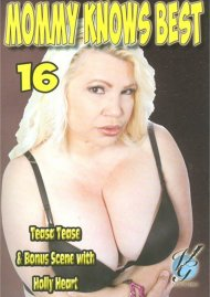 Mommy Knows Best Vol. 16 Porn Video