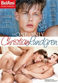 One & Only Christian Lundgren, The